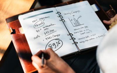 Établir une stratégie de prix efficace